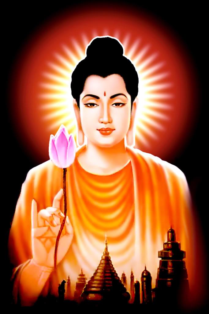Nhân cách vĩ đại của Ðức Phật