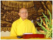 Hòa Thượng Thích Nhật Quang